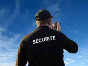 agents de sécurité et gardiennage à Fréjus Var 83 Paca