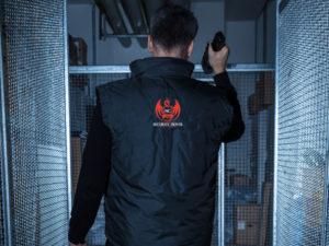 Agents rondiers NC chargés de la surveillance préventive à Fréjus