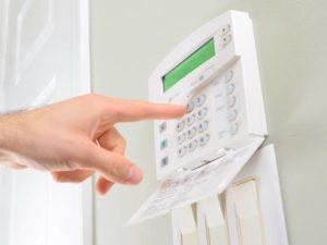 Installation et entretien d'alarmes avec ou sans fil