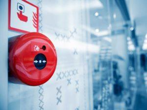 Installation, maintenance et vérification systèmes sécurité incendie