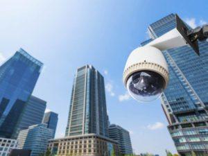 installation gestion systèmes de protection et vidéosurveillance